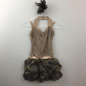 🆕 Dance Costume